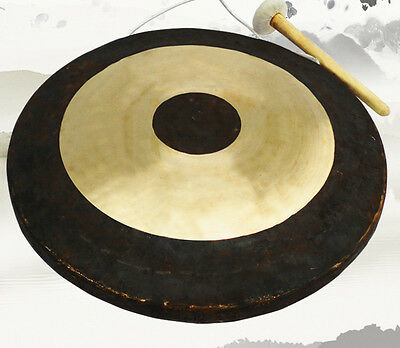 Gong (for concert or ceremony), 30CM  in diametre