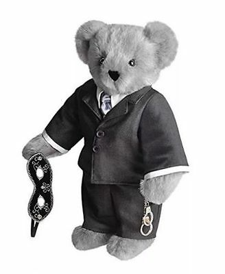 Fifty 50 Shades of Grey Vermont Teddy Bear. New in Box!