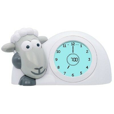 Zazu Sam the Lamb Sleeptrainer Grey