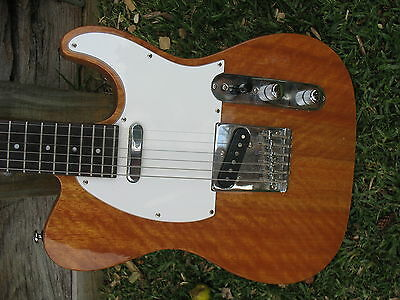 Greg Bennett Formula FA-1 Electric Guitar (over 10 years old)
