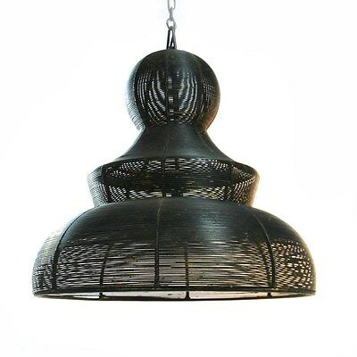 Silkroute CD1092 Christen 1 Light Chandelier
