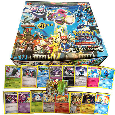 660 PCs Lot Pokemon Mixed Trading Cards Game TCG Common Uncommon Rare Bundle NEW