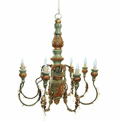 Silkroute CD5603GCD Glory Chandelier