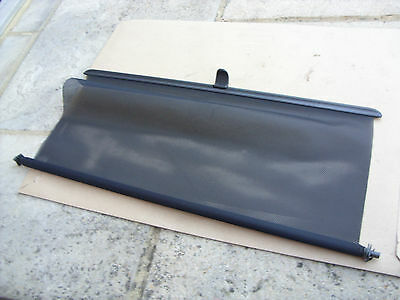 Renault Grand Scenic Rear Door Card Sun Blind 2004 - 2008 Left or Right Hand