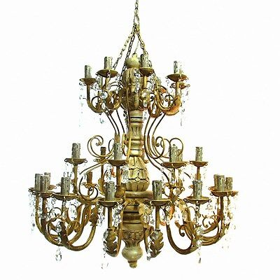 Silkroute CD7701 Allete Chandelier