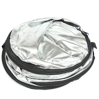 5 in 1 Portable Photography Studio Multi Photo Collapsible Light Reflector SH