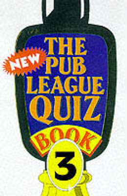 The New Pub League Quiz Book - 9780572024604