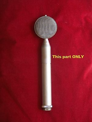 Adapter for AKG C28 to Neumann M7 and another capsules