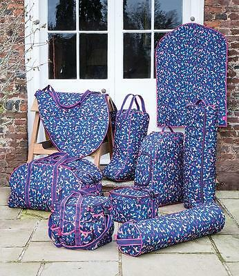 Shires Equestrian Dog Print Range of Bags (Limited Edition) 9330