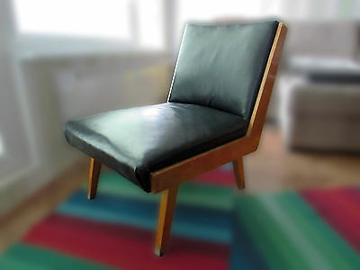 Vintage 60s chairs from socialist Bulgaria