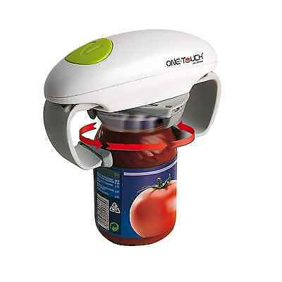 One Touch Automatic Jar Opener Electric Jar Opener