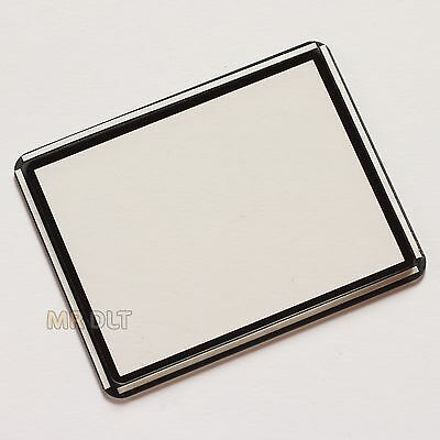 NEW Canon EOS 7D Replacement Screen Glass Lens for LCD Display - UK Seller