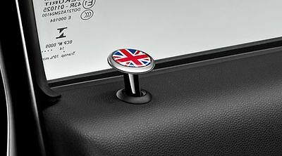 Original MINI Türpin-Set/Pin-Set Tür Union Jack 82292406336