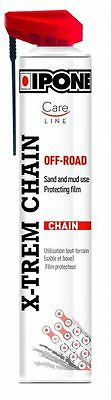 Graisse chaîne moto cross/enduro IPONE Spray X-trem Chain OFF-Road 250ml