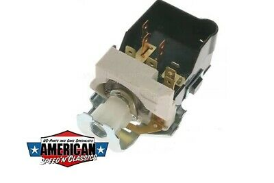Lichtschalter Headlight Switch GM 1964-1995 Chevrolet Buick GMC Cadillac Olds