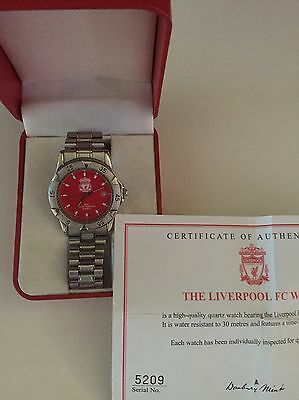 liverpool watch