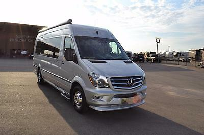 2017 Air Stream  Interstate 3500 EXT Pre-Owned