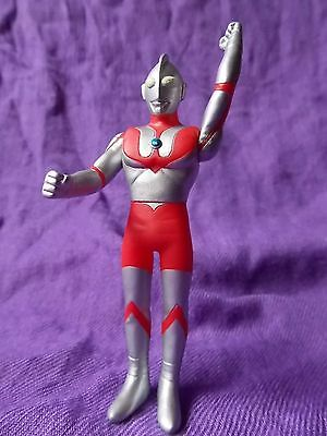"Ultraman BANDAI Sofubi PVC Figure 4.5"" 11cm KAIJU UK DESPATCH"