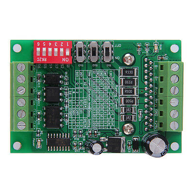 TB6560 3A CNC Router 1 Axis Controller Stepper Motor Driver Drive Board