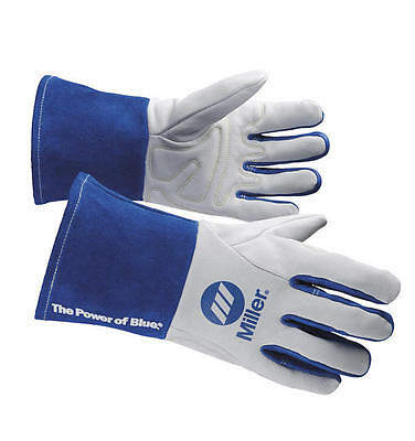 Miller 263347 Arc Armor TIG Welding Glove, Medium
