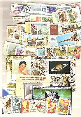 KOREA...N...  ...smalllot of  EARLY  stamps  mainly used