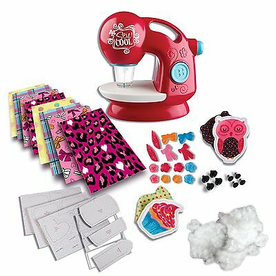 Sew Cool Machine Christmas Gift Sewing