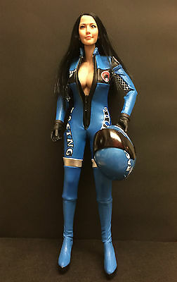 Biker Babe Sexy Body Motorcycle 1/6 Figure Girl Hot Adult Toys Phicen Bbi Dragon