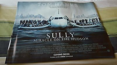Sully Quad Poster