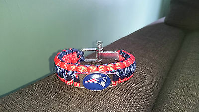 NFL American Football Adjustable Paracord Bracelets