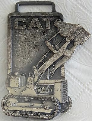 Cat Track Type Loader Watch Fob(Cat-94)