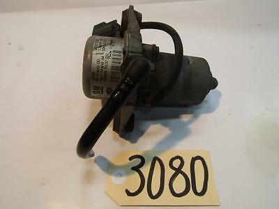 Holden Vacuum Pump For Brakes Ve-Vf Commodore (3080)