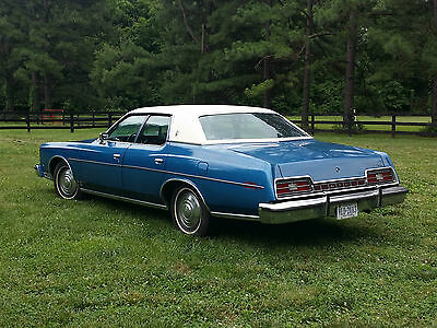 1973 Ford Other  Very Clean 1973 Ford LTD