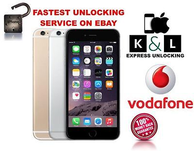 Iphone 7 And 7Plus  Service For Vodaphone