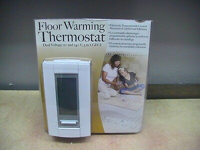New Laticrete Radiant Floor Heat Heating Thermostat