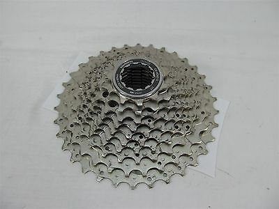 Shimano Hg Cs-Hg6210 Dyna Sys Rear Cassette Og 1090 10 Speed 11-34 Tooth