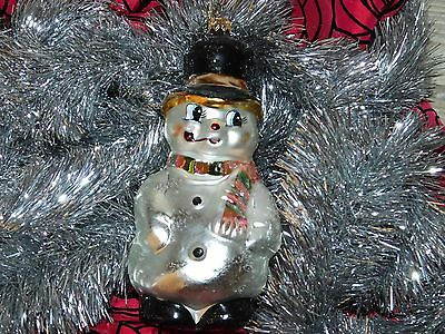 Vintage Christopher Radko Christmas Ornaments #22
