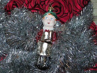 Vintage Christopher Radko Christmas Ornaments #001