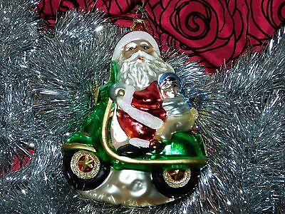 Vintage Christopher Radko Christmas Ornaments #25