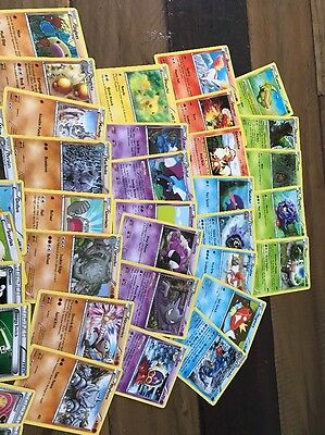 partially complete pokemon generations tcg set see description for a list