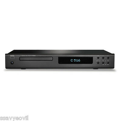 NAD C516BEE CD Player - NEW - 5 Year Warranty