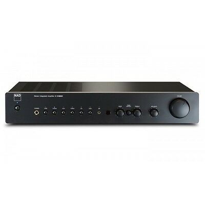 NAD C316BEE Stereo Integrated Amplifier - 5 Year Warranty