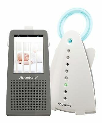 Angelcare AC1120 Digital Video and Sound Baby Monitor NEW