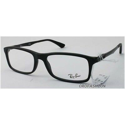 Sehbrille Ray Ban RX7017 - Farbe 5196 Groesse 54-17