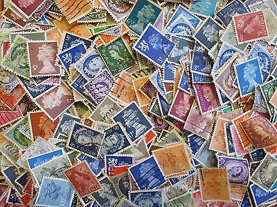 Henry's Stamps - 1000 Queen Elizabeth Ii - Qe2 - Topical Issues - Used Off Paper