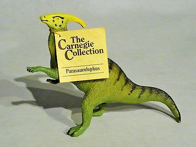 SCHLEICH - 15405 Parasaurolophus The Carnegie - Collection NEU TOP RAR 1989 1993