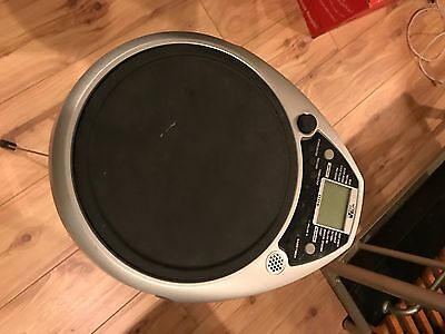 Electronic Drum Practice Pad Rhythm Trainer Charity Auction