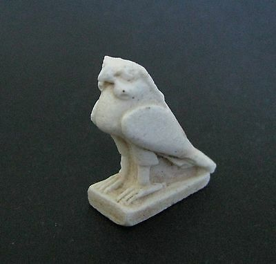 NILE  Ancient Egyptian Horus Amulet ca 1000 BC
