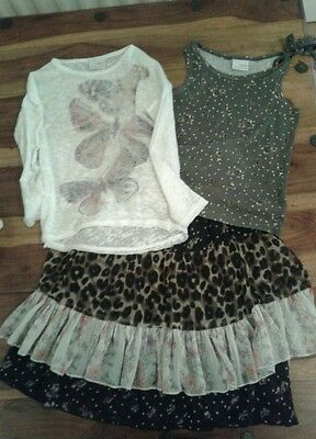 Girls next outfit age 4yrs
