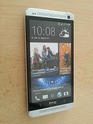 HTC One Handy Dummy Attrappe (ohne Funktionen)