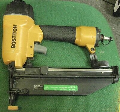 Bostitch Sb-1664Fn 16 Gauge Framing Nailer